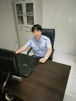 昌盛亚博在线体育投注校长邢校长