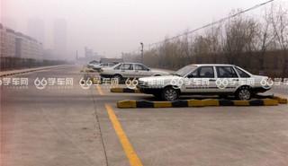 风帆亚博在线体育投注正在练车