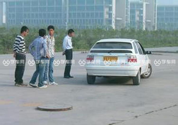 武汉电车驾校