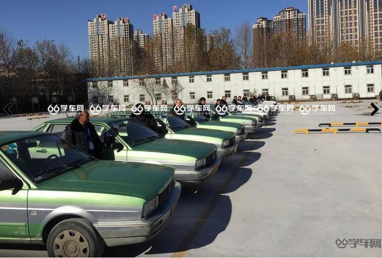 郑州中心驾校学车怎么样,速度如何?