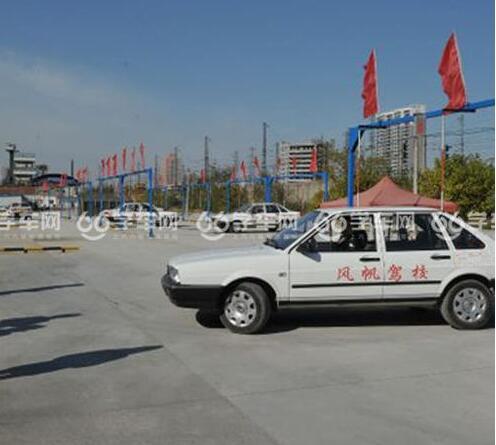 郑州医学院附近哪个驾校考驾照比较好?