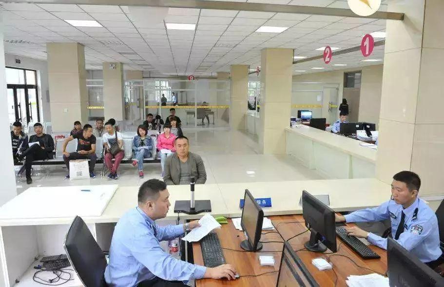 好消息!驾驶证可以在互联网面签了,面签流程在此,郑州所有的车辆服务站都能办!
