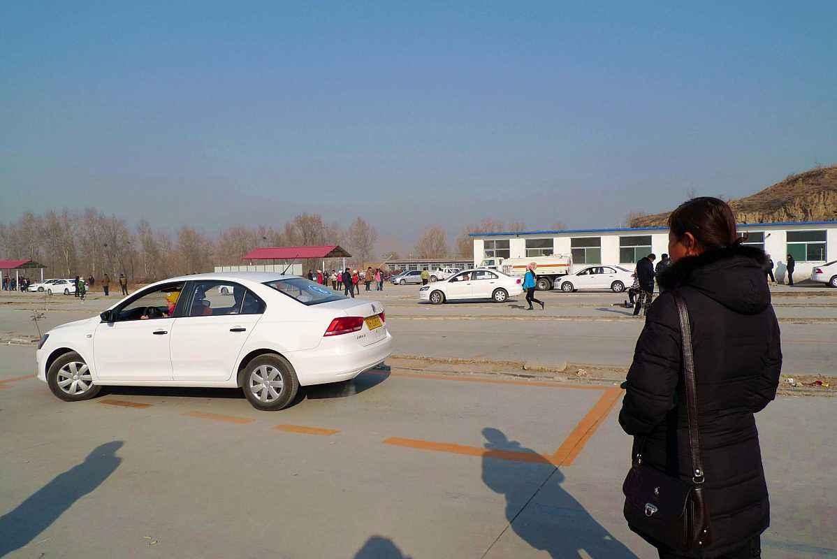 3年考驾照经历总结出5点感悟,送给郑州驾校学车的朋友!