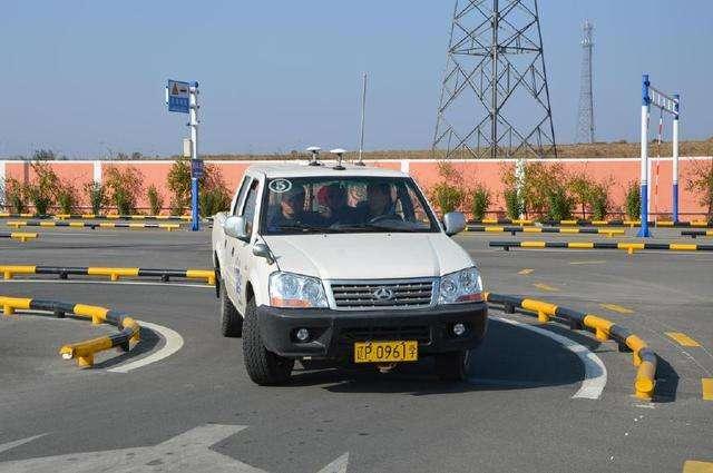 2020年郑州考驾照怎么考-容易过关吗