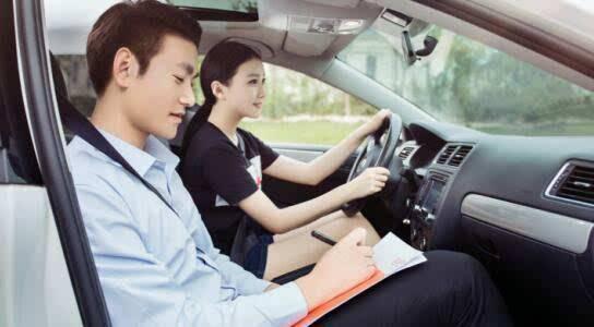 怎么判断自己练车水平是否可以考试?教练:从这两方面来看!
