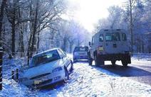 冬季开车必知的7个注意事项